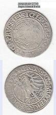 stampsdealer Westpreussen Sigismund I. Groschen 1534 (2716)