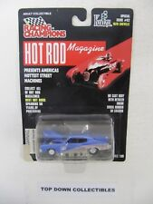 Racing Champions Hot Rod Magazine 1:60  1970 Chevy Chevelle  #K12   NEW