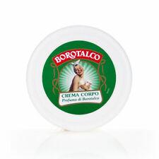 BOROTALCO ROBERTS crema vellutante 30 ml - travel Edition