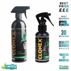 Clonex Mist Spray - Root Stimulator 300ml / 750ml