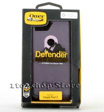 OtterBox Defender Google Pixel 2 Hard Case w/Holster Belt Clip Purple Nebula