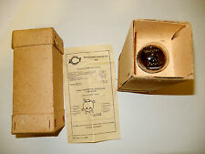5C3S = 5U4G= 5U3C Svetlana Black PlateTubes NOS in BOX Same Codes1956!!!Lot of 2