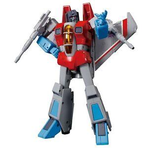 MISB in USA - Transformers Takara Masterpiece MP-52 Starscream 2.0 G1 Cartoon