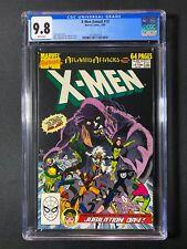X-Men Annual #13 CGC 9.8 (1989)