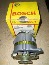Datsun Cherry Sunny Skyline Laurel Lichtmaschine Bosch 0986032441 14V 50A (20)