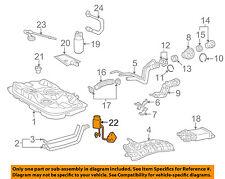 TOYOTA OEM 98-02 Corolla-Fuel Gauge Tank Float Level Sending Unit 8332012620