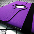PURPLE JEAN STYLE Book-Case/BookCase/Cover/Pouch for Apple iPad Pro 12.9""