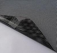 Perforated Car Window Fly Eye Headlight Vinyl Wrap Film Spi Vision Mesh Tint