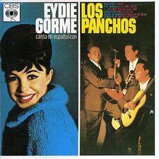 Eydie Gorme, Eydie Gorme Y Los Panchos - Cantan en Espanol [New CD]
