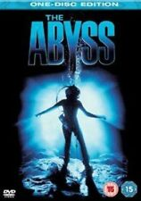 The Abyss (onedisc Edition) DVD 1989 Region 2