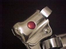 Vintage Red Dot Brake levers, Brake handles fits schwinn, nos