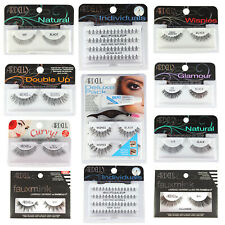 Ardell Lashes Wispies Demi Individual Knot Free False eyelashes Mink Natural