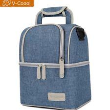 Love Bag Breastpump Bag - Blue Denim