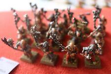 Games Workshop Warhammer Freeguild Flagellants Pro Painted Empire Flagellant GW
