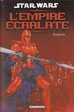 Star Wars - L'Empire Ecarlate - Trahison