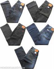 Regular Relaxed Big & Tall Rise 34L Jeans for Men