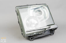 03-05 Land Range Rover L322 HSE Left Driver Side Headlight Lamp Xenon OEM