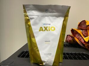 LifeVantage AXIO Lemonade Dietary Supplement 30 Packs - Free Shipping!