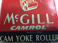 New Bearing Mc.-Gill Camrol Sealed Bearing MCYR 50-S-1     FMC#  620-9976