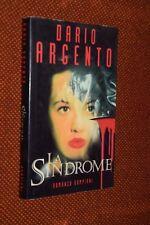 La sindrome Dario Argento Bompiani I ed. 1996 fo ^