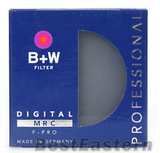 B+W 72mm HTC High Transmission Kaesemann Circular Polarizing MRC Filter#1081901