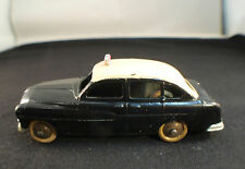 Dinky Toys F n° 24XT Ford Vedette TAXI repeinte