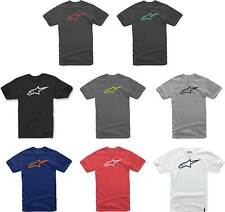 Alpinestars Ageless T-Shirt - Short Sleeve Graphic Tee Mens Motocross MTB Street