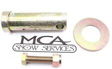 BOSS SNOW PLOW PIN PIVOT PIN KIT RT3 MSC04251