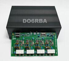 Bausatz 1 Automatischer Antennenumschalter Umschalter CB Funk 4/1// Bitte lesen!