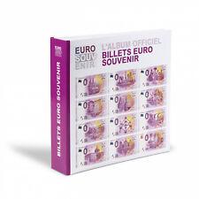 """Leuchtturm  -  Album für 200-  Euro Souvenir""""-Banknoten (358046)"""