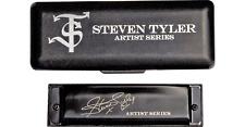 Hohner Steven Tyler Artist Signature Series Harmonica Key of A