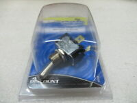 Marpac toggle switch interruptor mom-on-off-mom on part# 7-0883