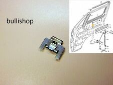 VW T3 Klammer Schachtleiste Kurbelfenster Tür Scheibendichtung 171837485