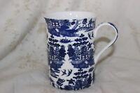 Mug Cup Tasse à café Blue White Willow Pattern