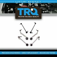 Control Arms Ball Joints Sway Links Suspension Kit Set of 6 for BMW 3, 5 Series