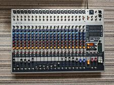 Peavey XR 1220 20 channel analogue powered mixer