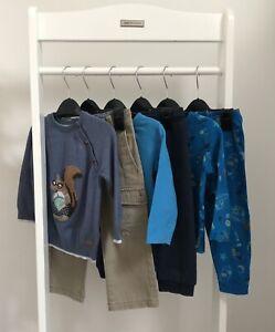 Baby Boys Winter Clothes Bundle Age 18-24 Months, Tommy Hilfiger, Autograph