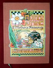 Mother O'Mine A Mother's Treasury Illustrated by Mary Engelbreit-Hardcover 2000