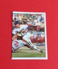 1988 Panini Baseball Sticker #203***Texas Rangers***