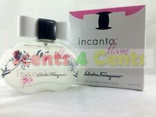 Scents4Cents: Incanto Bloom by Salvatore Ferragamo 100mL EDT for Women Spray