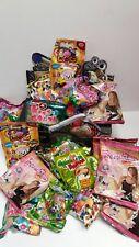 stock 100  pezzi bustine giochi assortite bambino bambina ideale per negozi