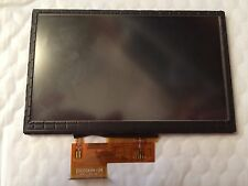 LCD SCREEN / DIGITIZER ASSEMBLY FOR GARMIN DEZL 560 GPS