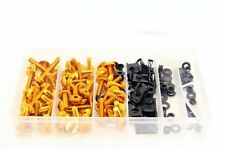 Complete Fairing Bolts Screws Fasteners Kit Yamaha Yzf R1 R6 F6R Fz1 Fz8 Gold
