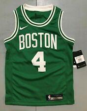 NBA Boston Celtics Isiah Thomas Nike Basketball Jersey Youth Sizes Retail $70