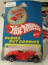 Hot Wheels Oldies but Goodies Auburn 852 red/black from 1997