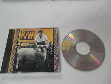 Paul McCartney - Ram (CD 1993) Holland Pressing
