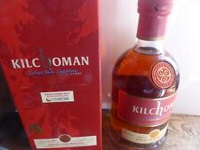 KILCHOMAN SINGLE MALT SCOTCH