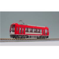 Tomix HO-610 Hakone Mountain Railway Type 3000 Train - HO