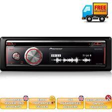 Pioneer DEH-X8700BT Pioneer bluetooth car stereo Built in handsfree