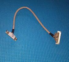 "LVDS Cavo Per LG 32LC56 37LC55 42LC46 42LT75 42"" LCD TV EAD35683002"